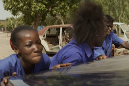 Ouaga Girls cine divergente