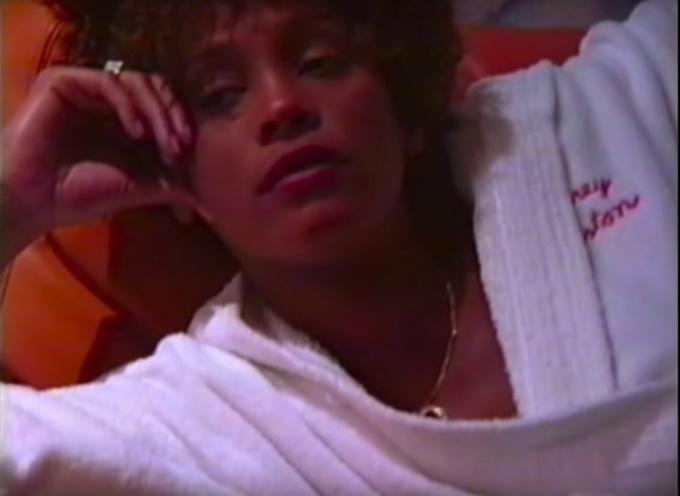 Whitney 2018