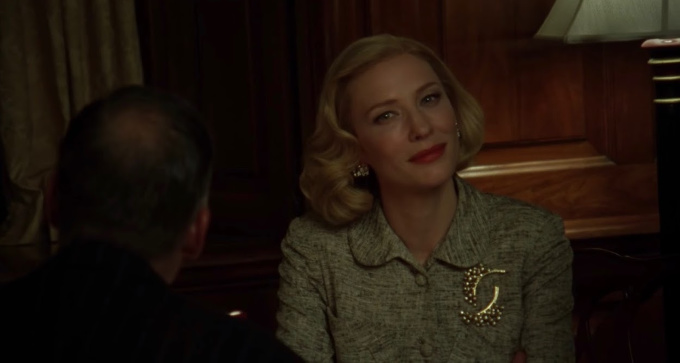 Carol Blanchett