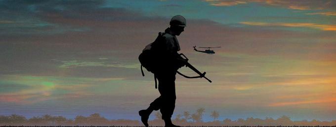 La guerra de Vietnam 2017