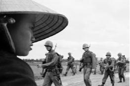 La guerra de Vietnam cine divergente (1)