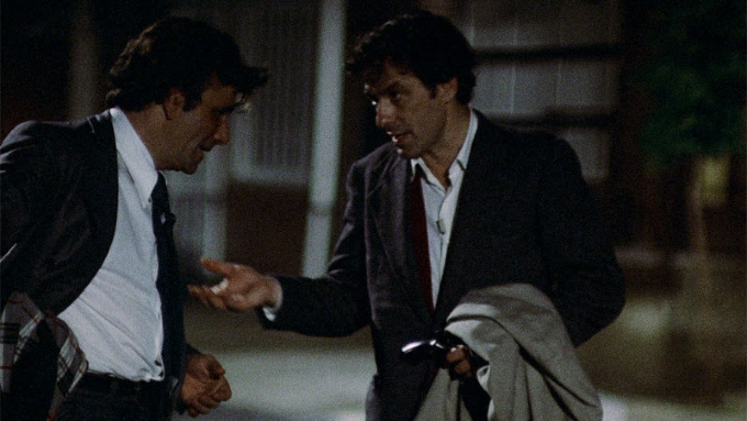 Mikey and Nicky Elaine May (1)