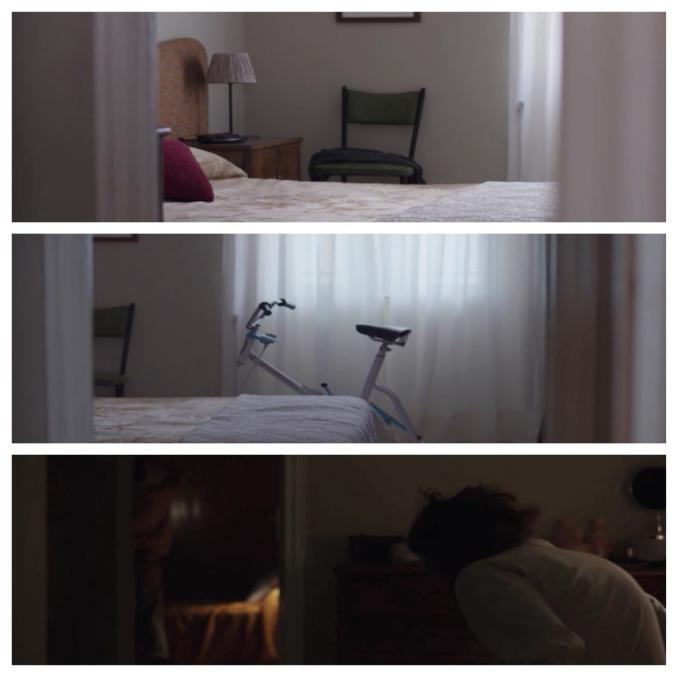 Viaje al cuarto de una madre Celia Rico 2018