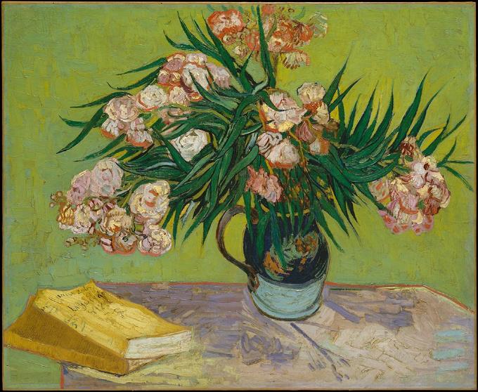Van Gogh, a las puertas de la eternidad 3
