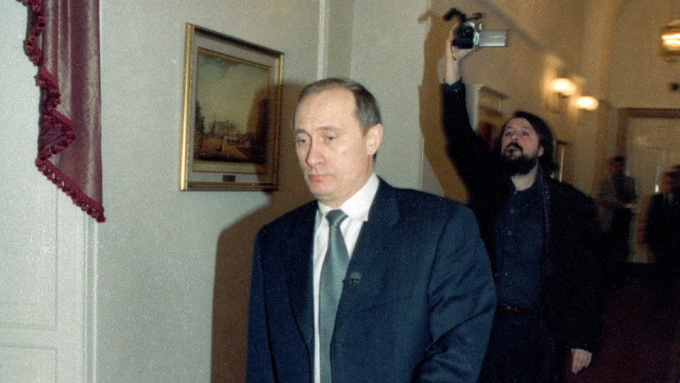 Putin's Witnesses 2