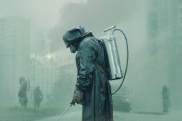 Chernobyl cine divergente