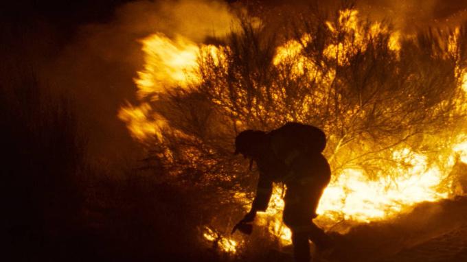 Lo que arde (1)