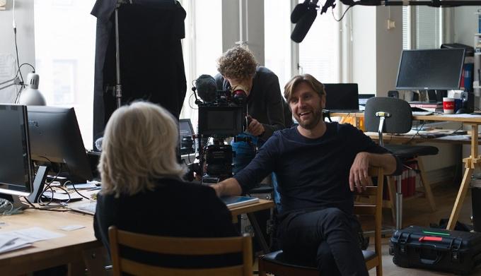Entendiendo a Ingmar Bergman Von Trotta