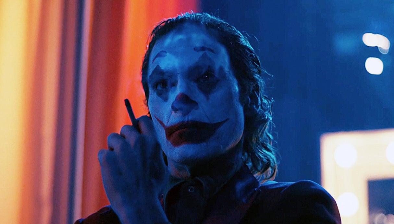 Joker cine divergente