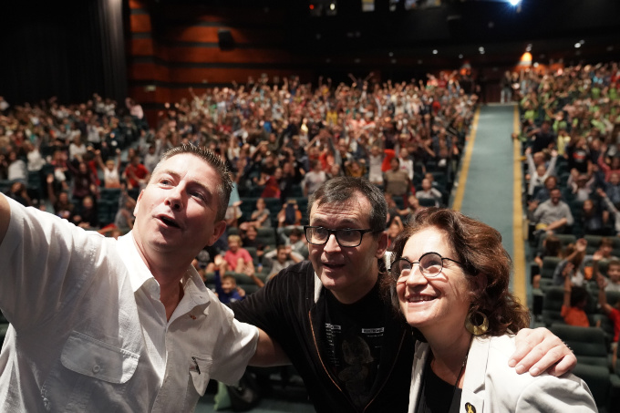 Sitges 2019 (I) - I - Auditori
