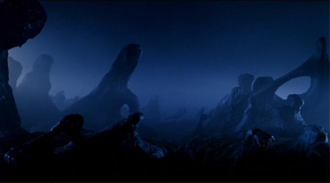 Alien LV-426