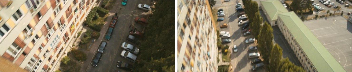 Collage Los miserables 2