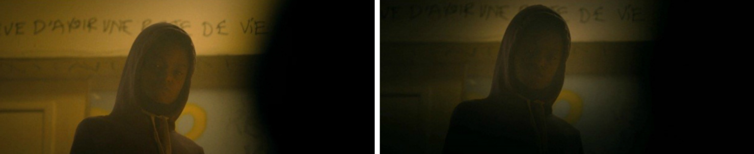 Collage Los miserables 3