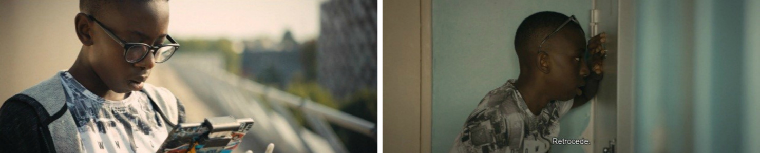 Collage Los miserables 5