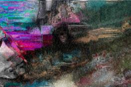 La imagen postdigital cine divergente