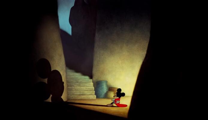 Disney - Fantasía