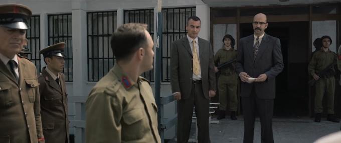 Milagro en la celda 7