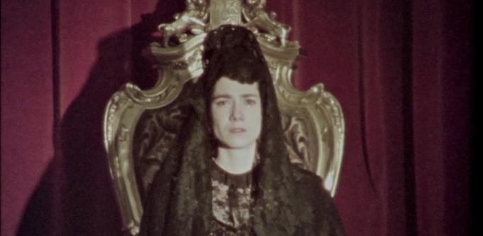 La reina de los lagartos